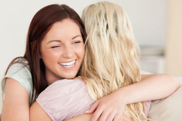 Cómo reconocer a un amigo