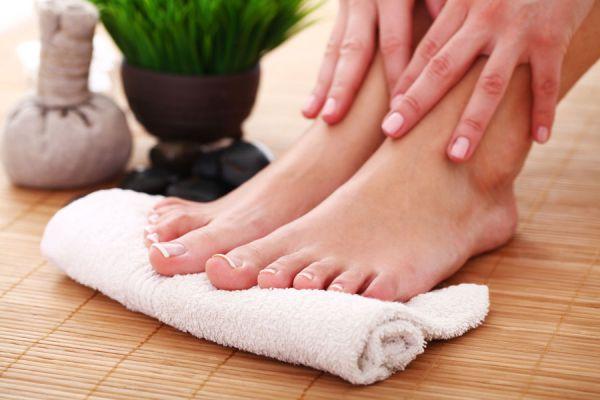 Cómo tener pies sanos y bellos.