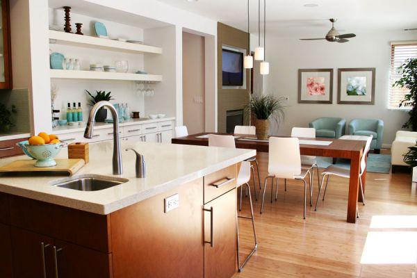 Cómo organizar el hogar