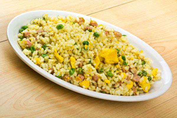 C mo hacer arroz cantones for Ingredientes para cocinar
