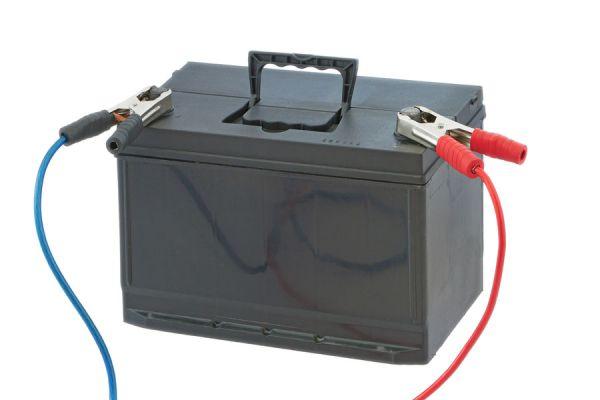 Cómo recargar la Batería del Auto