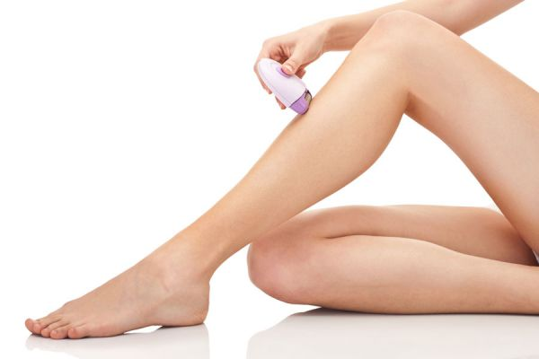 Cómo depilarse las piernas