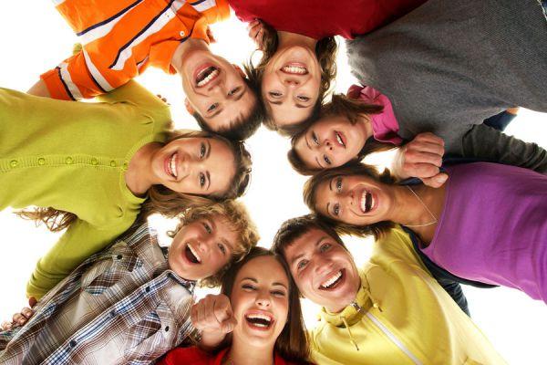 Mantener amistades fuertes requiere de valores inalterables. La importante de construir una amistad sólida