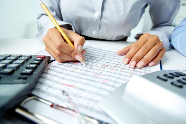 Se puede llevar la contabilidad de una empresa pequeña fácilmente.