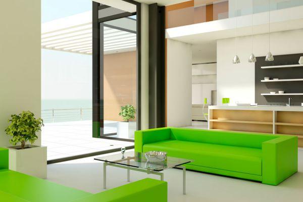 Consejos para aprovechar la luz natural en casa. Cómo decorar la casa para aprovechar la iluminación natural. Tips para aprovechar la luz natural