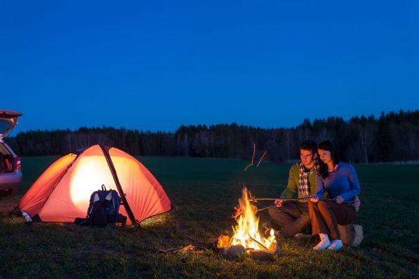 Consejos para hacer un campamento sin problemas. Tips para acampar. Cómo acampar correctamente