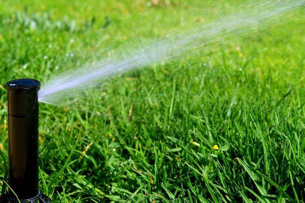 C mo elegir un sistema de riego autom tico for Aspersores para jardin automaticos