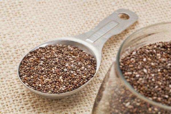 Beneficios de las semillas de chía. Como consumir chia. Propiedades y beneficios de la chía para nuestro cuerpo. Propiedades de la chía