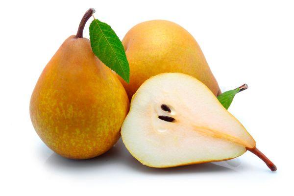 Consejos para elegir las mejores peras del mercado. Cómo saber si una pera está madura. Cómo comprar y elegir peras. Cuáles son las mejores peras