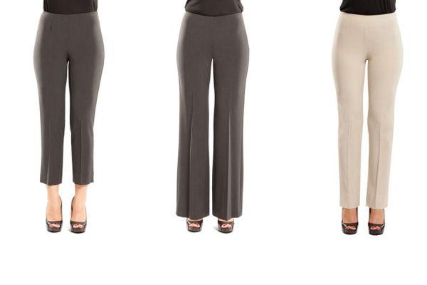 Cómo elegir un Pantalón según Nuestro Cuerpo