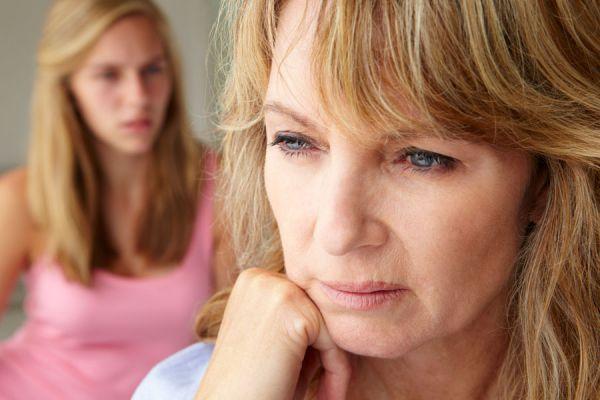 Menopausia. ¿Cómo afrontarla?