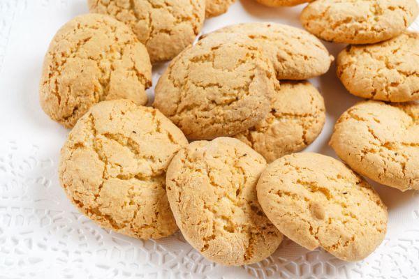 Hacer Galletas Sin Manteca. Receta para hacer galletas sin mantequilla y dulces