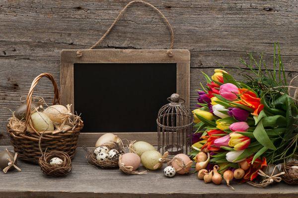 Ideas para decorar el hogar en pascuas for Consejos de decoracion para el hogar