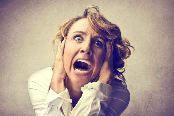 Ataque de Ansiedad ¿Cómo actuar?. Que hacer en caso de ataque de ansiedad