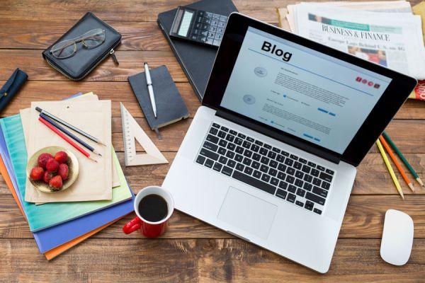 Trucos para Crear un Blog