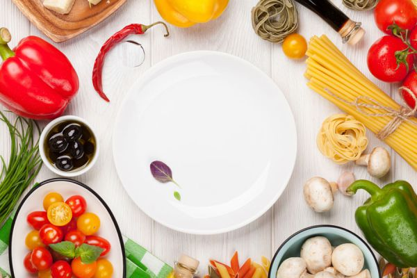 Consejos para preparar un Menú para la Cuaresma