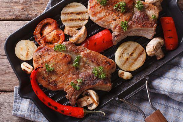 Cómo calcular el tiempo de cocción de las carnes