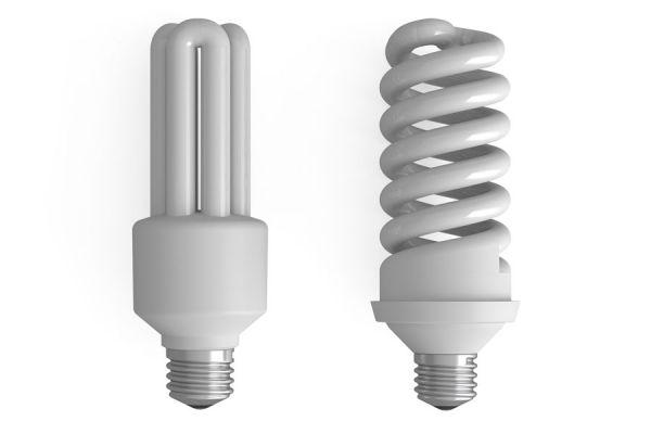 Cómo utilizar las lámparas de bajo consumo