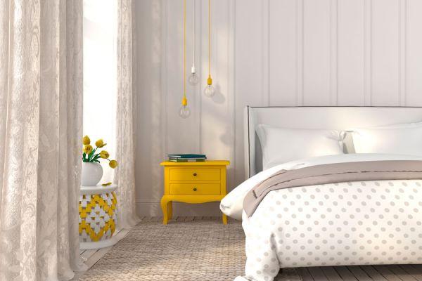 C mo decorar un dormitorio femenino - Decorar un dormitorio ...