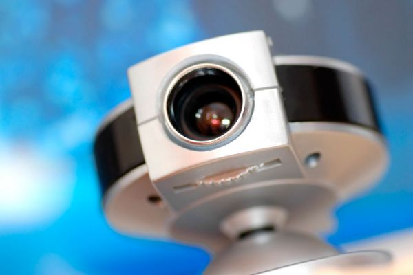 Cómo grabar un video desde la cámara web