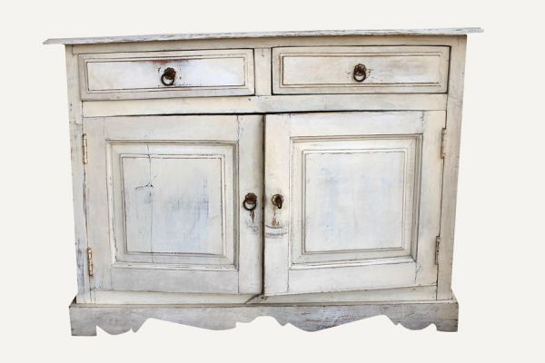 Cómo saber si un mueble tiene buena estructura