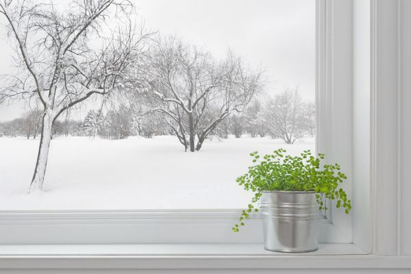 Métodos para aislar las ventanas y evitar el ingreso del frio. Consejos para lograr una buena aislación térmica en las ventanas y otras aberturas