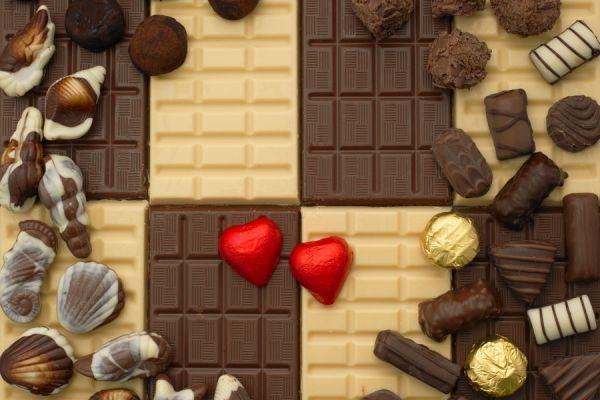 Cómo elegir el chocolate