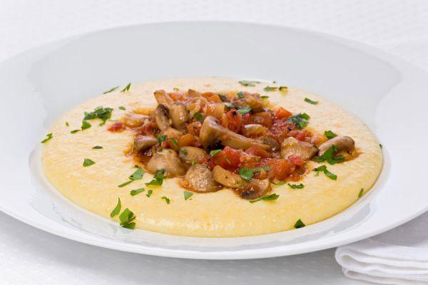 Cómo cocinar con Polenta