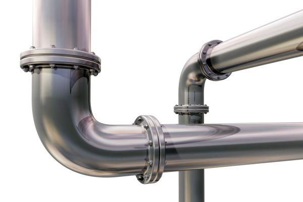Procedimiento para quitar el aire de las tuberías de agua.