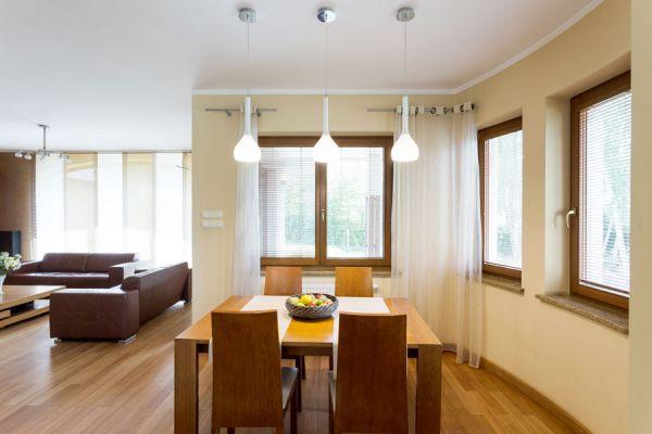 C mo decorar un ambiente con la iluminaci n for Cielorrasos de casas