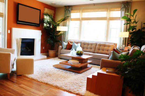 Cómo crear un ambiente alegre en nuestro hogar. Creación de ambientes alegres.
