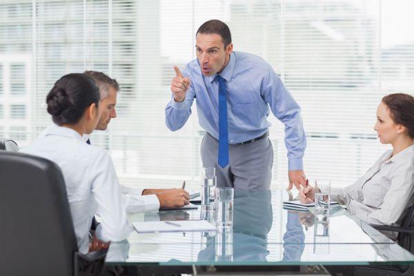 Cómo tener una buena relación con el jefe