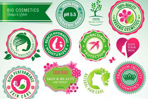 Cómo reconocer los cosméticos naturales o ecológicos