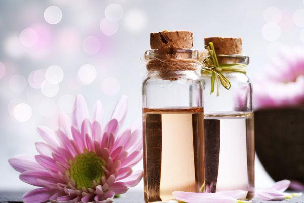 Cómo guardar y usar los aceites esenciales