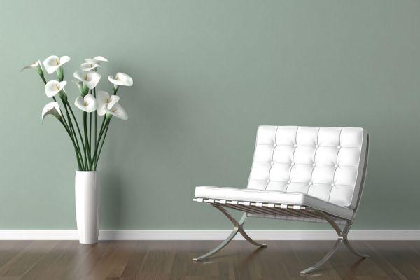 Cómo tapizar una silla para una sala de estudio o trabajo