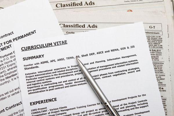 Ideas para diseñar un currículum vitae atractivo para el entrevistador. Guía para crear un CV atractivo y distinto.