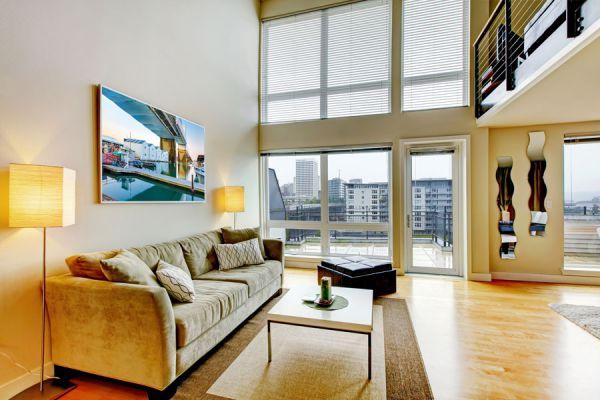 Cómo decorar un loft moderno y personal