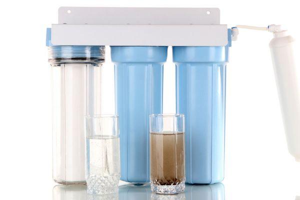 Cómo elegir un filtro de agua hogareño