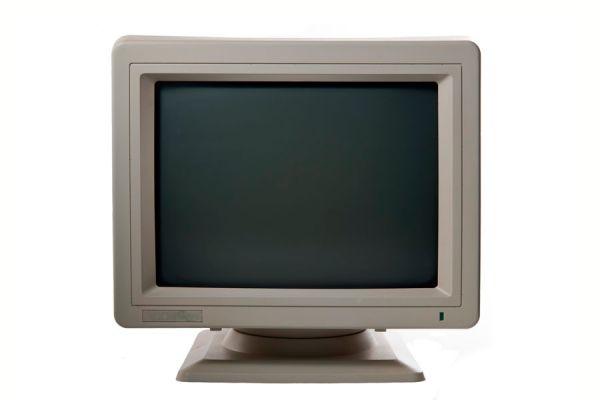 Cómo hacer un acuario en un viejo monitor