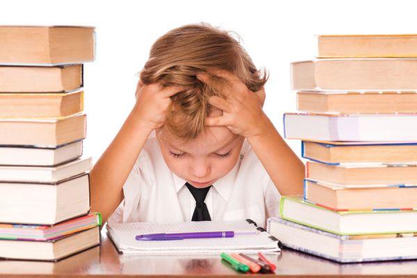 Cómo ayudar a tu hijo a rendir un examen