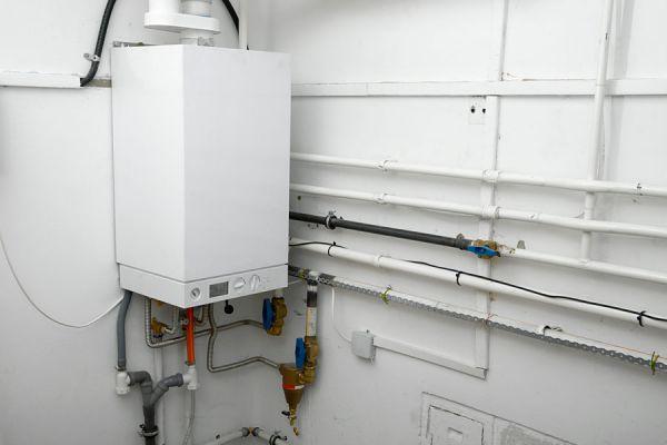 C mo hacer un mantenimiento al sistema de calefacci n central - Sistema de calefaccion central ...