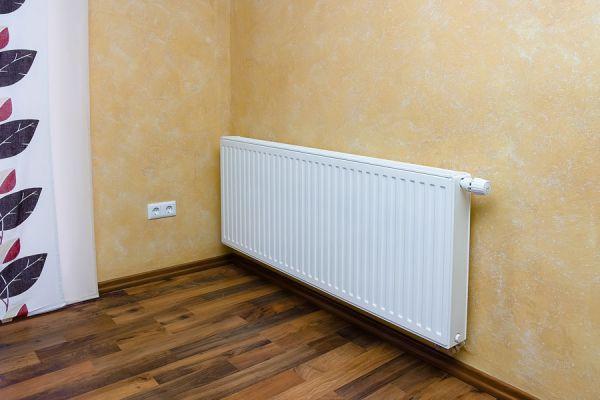 C mo elegir el lugar para colocar la calefacci n - Poner calefaccion en casa ...