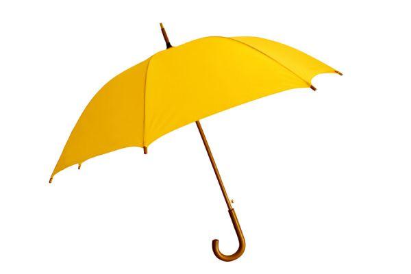 Cómo decorar un paraguas