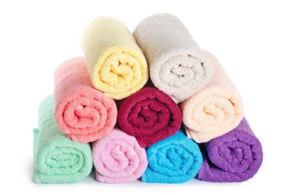 Ideas para reutilizar toallas. Cómo aprovechar las viejas toallas. Qué hacer con toallas viejas y rotas. Tips para reutilizar toallas en desuso