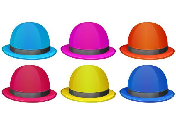 Qué es la teoria de los 6 sombreros para pensar. Cómo solucionar un problema con la teoria de los 6 sombreros. Teoria de los 6 sombreros para pensar.
