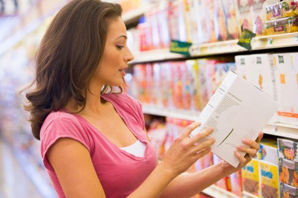Tips para interpretar la etiqueta de los alimentos. Qué dice la etiqueta de los alimentos. Cómo interpretar el contenido de los alimentos