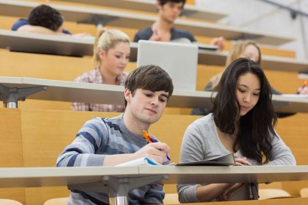 Cómo Tomar Apuntes en la Universidad