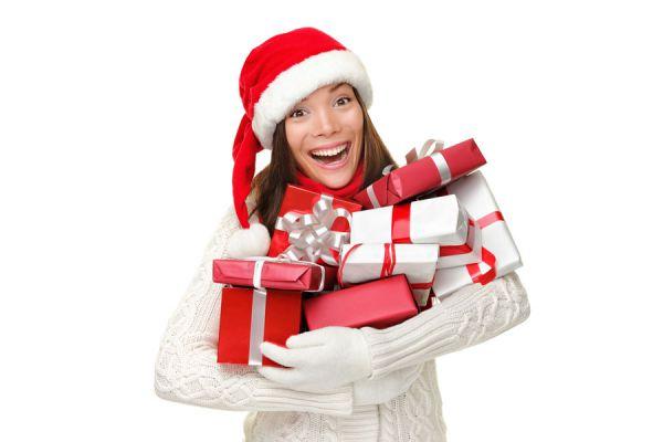 Cómo Evitar Gastos en Navidad