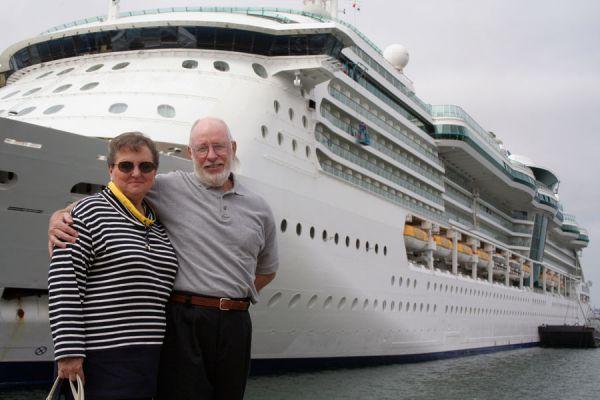Cómo Prepararse para un Viaje en Crucero