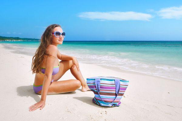 Cómo Cuidar el Cuerpo en la Playa